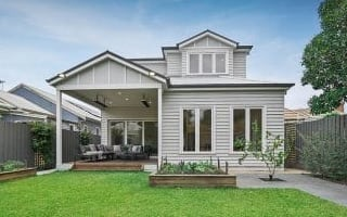 Second Story Renovation in Melbourne