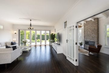 Stunning ground floor home extension