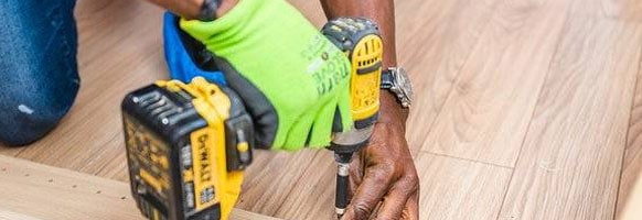 Renovating in Covid